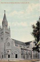 chs000142 - Churches Vintage Postcard