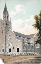 chs000143 - Churches Vintage Postcard