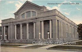 chs000144 - Churches Vintage Postcard