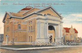chs000145 - Churches Vintage Postcard