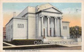 chs000148 - Churches Vintage Postcard