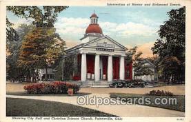 chs000155 - Churches Vintage Postcard
