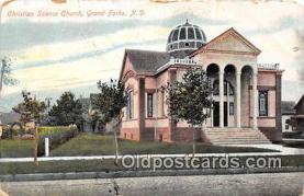 chs000156 - Churches Vintage Postcard