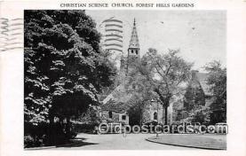 chs000159 - Churches Vintage Postcard