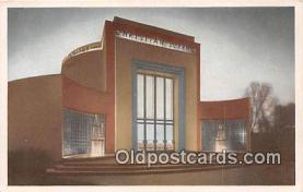 chs000162 - Churches Vintage Postcard