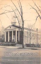 chs000164 - Churches Vintage Postcard