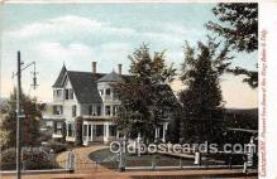 chs000167 - Churches Vintage Postcard