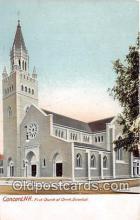 chs000168 - Churches Vintage Postcard