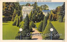 chs000171 - Churches Vintage Postcard