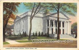 chs000176 - Churches Vintage Postcard
