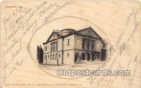 chs000177 - Churches Vintage Postcard