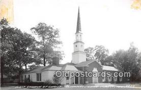 chs000178 - Churches Vintage Postcard