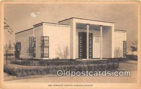 chs000179 - Churches Vintage Postcard