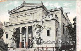 chs000185 - Churches Vintage Postcard