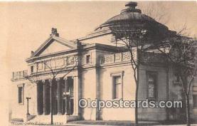 chs000188 - Churches Vintage Postcard