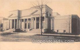 chs000190 - Churches Vintage Postcard