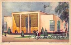 chs000199 - Churches Vintage Postcard