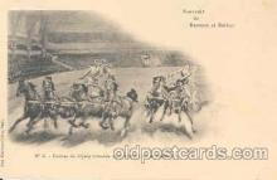 cir001008 - Barnum & Bailey Circus Postcard Post Card