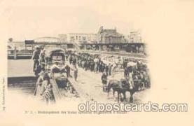 cir001009 - Barnum & Bailey Circus Postcard Post Card