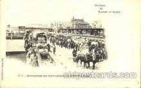cir001018 - Barnum & Bailey Circus Postcard Post Card