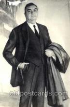 cir001022 - Barnum & Bailey Circus Photo of John Ringling Postcard Post Card