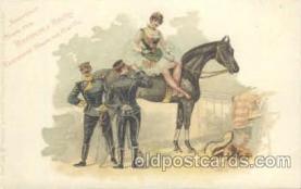 cir001031 - Ringling Bros.& Barnum & Bailey Circus Postcard Post Card