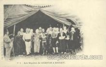 cir001032 - Ringling Bros.& Barnum & Bailey Circus Postcard Post Card