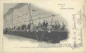 cir001033 - Ringling Bros.& Barnum & Bailey Circus Postcard Post Card