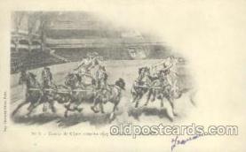 cir001035 - Ringling Bros.& Barnum & Bailey Circus Postcard Post Card