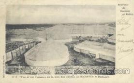 cir001036 - Ringling Bros.& Barnum & Bailey Circus Postcard Post Card