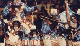 cir001039 - Ringling Bros & Barnum & Bailey Circus Circus Postcard Post Card Old Vintage Antique