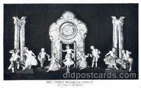 cir003039 - Fred Roper's Wonderful Midgets, Smallest Person, Midget, Dwarf,  Circus Postcard Post Card