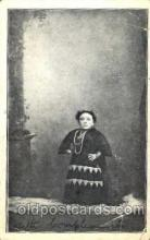 cir003073 - Smallest Person, Midget, Midgets, Dwarf,  Circus Postcard Post Card