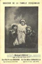 cir003089 - Madame Stella, Prince Mignon, Miss Corabella, Smallest Person, Midget, Midgets, Dwarf,  Circus Postcard Post Card