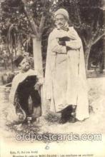 cir003090 - Smallest Person, Midget, Midgets, Dwarf,  Circus Postcard Post Card