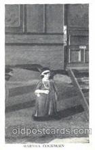 cir003116 - Circus Midgets postcard Post Card