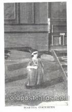 cir003117 - Circus Midgets postcard Post Card