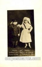 cir003119 - Circus Midgets postcard Post Card