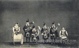 cir003131 - Circus The Royal Hungarian Midget Midgets postcard Post Card