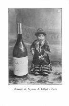 cir003449 - Circus Post Card, Old Vintage Antique Postcard