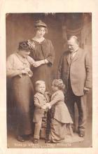 cir003463 - Circus Post Card, Old Vintage Antique Postcard
