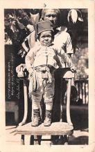 cir003465 - Circus Post Card, Old Vintage Antique Postcard