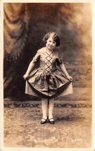 cir003473 - Circus Post Card, Old Vintage Antique Postcard