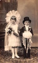 cir003479 - Circus Post Card, Old Vintage Antique Postcard