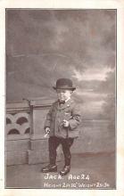cir003513 - Circus Post Card, Old Vintage Antique Postcard