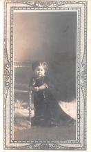 cir003623 - Circus Post Card, Old Vintage Antique Postcard