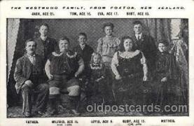 Westwood Family