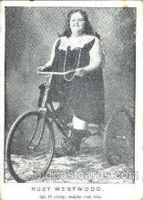 Ruby Westwood