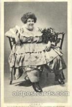 cir004113 - Elsa, Heaviest Person Postcard Post Card