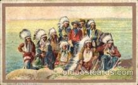 cir005030 - Buffalo Bill (Col. Wm F. Cody) Postcard